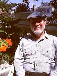 Wil F. Huston