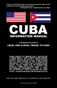 Cuba Information Manual