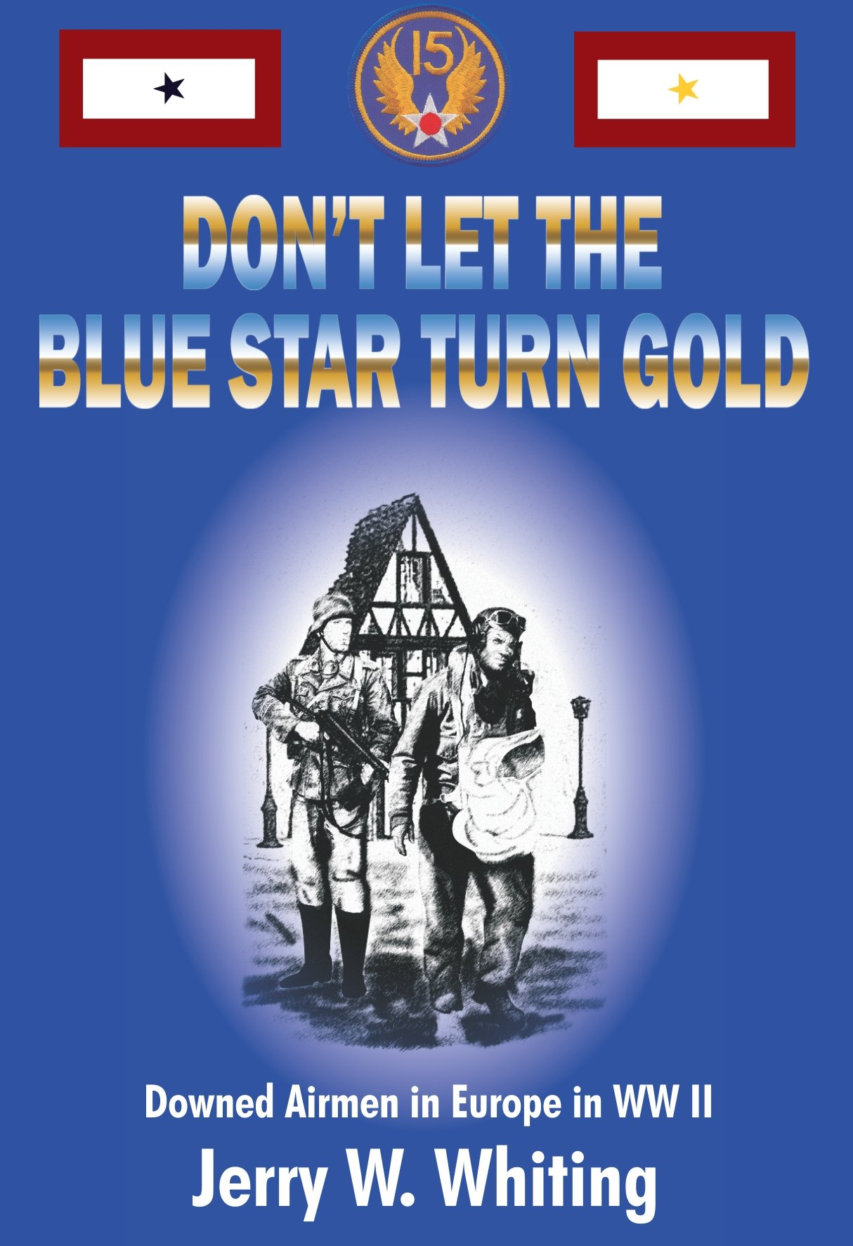 Don't Let the Blue Star Turn Gold