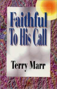 Faithful To His Call