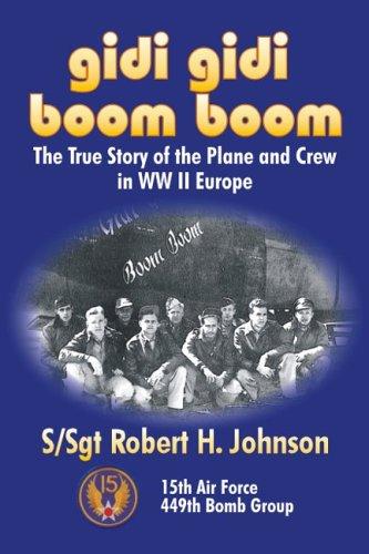 Gidi Gidi Boom Boom