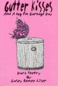 Gutter Kisses and a Hug on Garbage Day