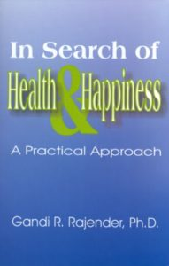 In Search of Health & Happiness