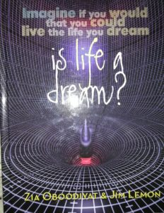 Is Life a Dream?