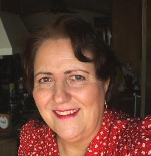 Kathleen R. Harris