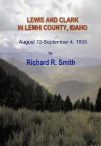 Lewis and Clark in Lemhi County, Idaho