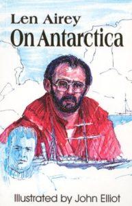 On Antarctica