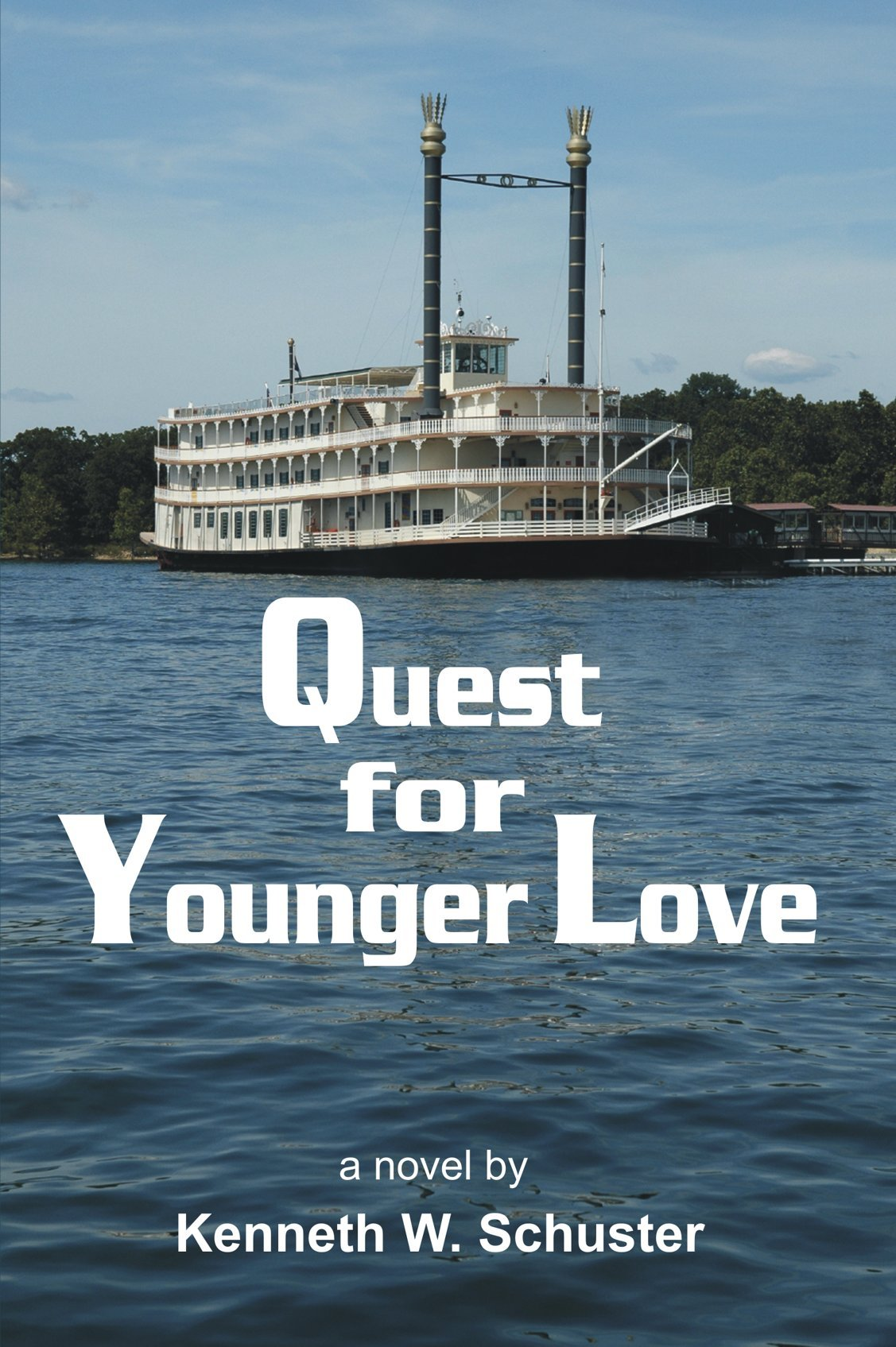 Quest for Younger Love