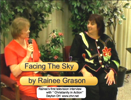 Rainee Grason TV Interview
