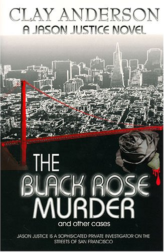 The Black Rose Murder