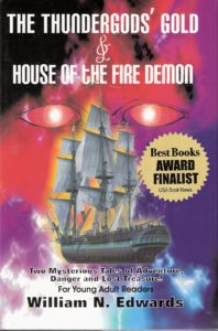 The Thundergods' Gold & House of the Fire Demon