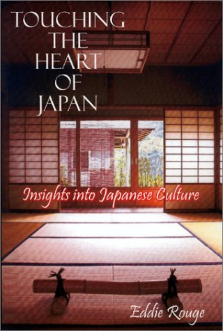 Touching the Heart of Japan