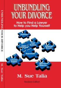 Unbundling Your Divorce